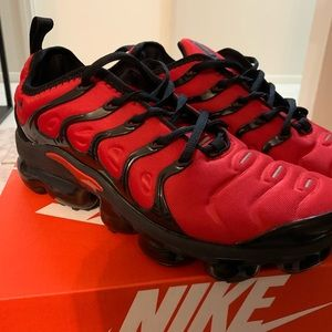 Other - Vapormax Plus New Size 8.5